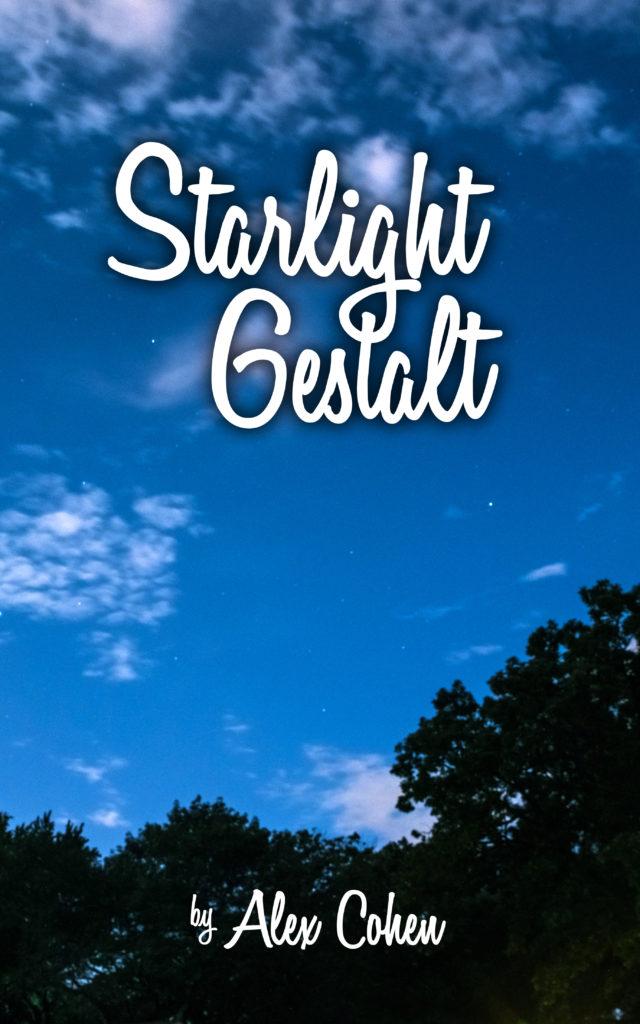 Starlight Gestalt book cover